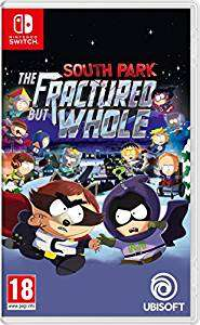 South Park: The Fractured But Whole (Nintendo Switch) - £17.99 @ My Memory
