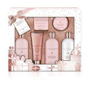 Baylis & Harding Jojoba, Silk and Almond Oil Ultimate Bathing Gift Set @ Amazon Deal Of The Day £6.49 Prime 10.98 Non Prime