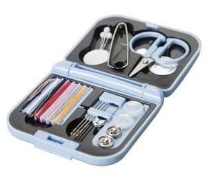Little Sewing Kit £1.59 with code, free c&c over £10 @ Mountain Warehouse