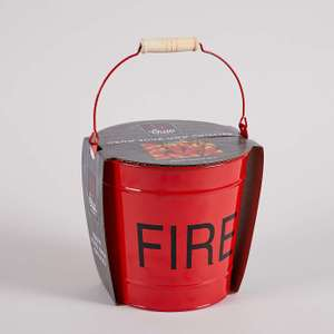 Grow Your Own Chilli Fire Bucket £5.60 @ Dunelm instore free c&c