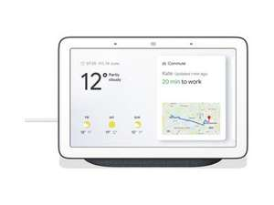 Google home hub in chalk or anthracite £99 @ BT