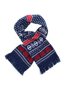 Buy a London Transport Kids Scarf and a Bobble Hat and save £10 at LTMuseumShop £21.99 delivered
