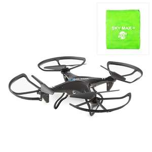 Sky Max Plus Drone with Storage Bag 454246 at IdealWorldTV for £20 delivered