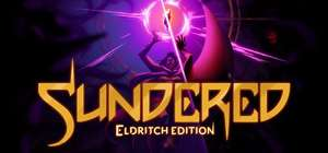 Sundered: Eldritch Edition - (PC - Steam) - £3.87 (75% off on Steam - daily deal)
