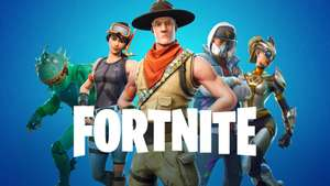 Fortnite save the world 50% off Xbox One at Xbox.com £17.50
