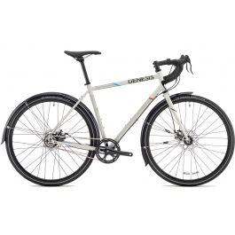 Genesis Day One 20 Nexus Men's Road Bike 2018 - £549 @ Cycle Republic
