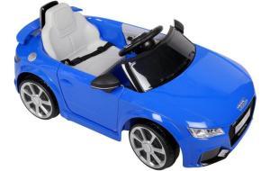 Audi TT RS 6V Electric Ride on Car now £54 / Fiat 500 6V Electric Ride on Car - Pink £54 with code @ Halfords + 10% off EVERYTHING ELSE