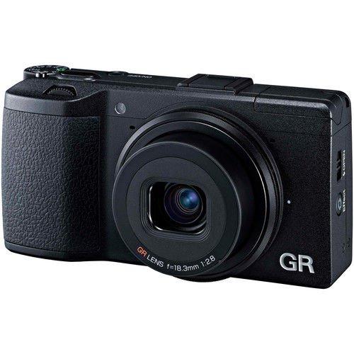 Ricoh Gr ii @ best UK price - £419 @ Amazon