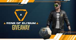 Ring of Elysium Founder's Bundle Giveaway