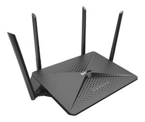 D Link DIR-882 Dual Band AC2600 MU-MIMO Wi-Fi Router @ Amazon for £59.99