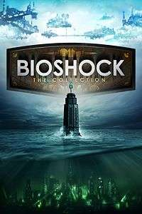 (Xbox One) Bioshock The Collection £11.25 @ Xbox Store