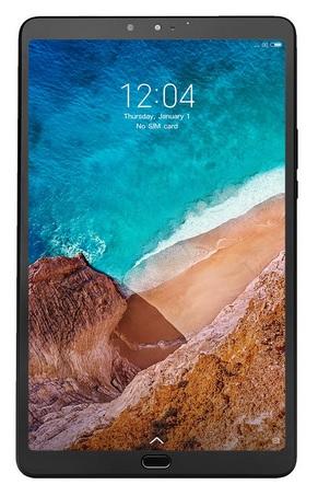 "XIAOMI Mi Pad 4 Plus CN ROM 4G LTE 4GB+64GB Original Box Snapdragon 660 10.1"" at Banggood for £219.42"