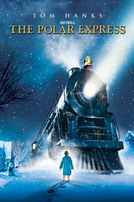 Polar Express  (HD) £4.99 @ iTunes
