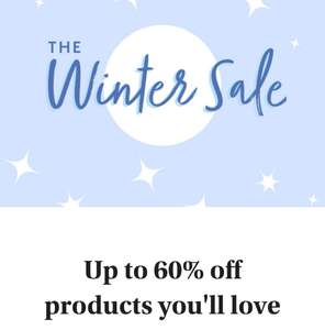 Birchbox sale starts today - up to 60% off