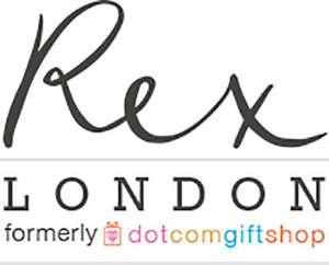 Winter Sale at Rex London (Formerly Dotcomgiftshop) at least 40% off