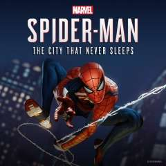 [PS4] Marvel's Spider-Man: The City that Never Sleeps DLC - £9.99 - PlayStation Store