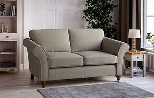 M&S Somerset sofas and armchair now half price