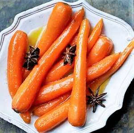 Festive Five Veg - 29p Carrots, Parsnips, Potatoes, Cauli & Brussels @ Amazon Fresh