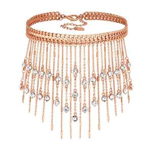 Various jewellery items at stocking filler prices e.g choker necklace £7.50 @ Jon Richard
