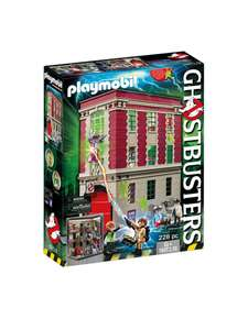 Ghostbusters Firehouse 9219 £29.99 @ Very