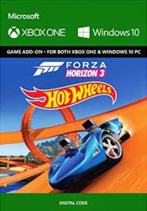 Forza Horizon 3 Hot Wheels expansion pack £4.18 @ MS
