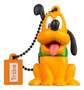 Disney Pluto 16GB flash drive by Tribe @ ASOS £7.50 (£3 delivery under £25 or free with Premier)