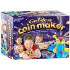 John Adams Golden Coin Maker Kit - now £6.75 delivered @ John Lewis! (was £14.95)