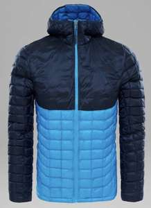 The North Face - Thermoball Insulated Hoodie Jacket (Compressible) Large + Lifetime Warranty - £43.86 Delivered @ E-Outdoor