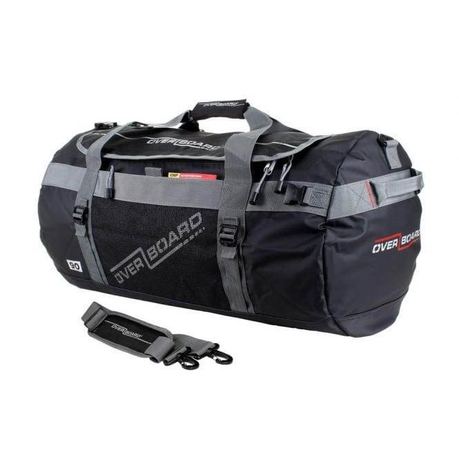 Overboard Adventure Weatherproof Water Resistant Outdoor 90 Litre Duffel Bag, £23.49 delivered at e-outdoor