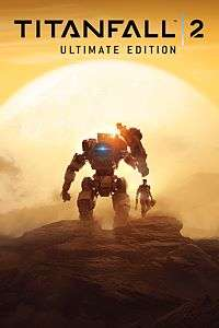 Titanfall® 2: Ultimate Edition (Xbox One X Enhanced) at Microsoft Store for £5.25