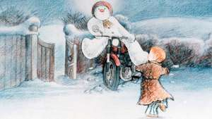 The Snowman & The Snowman and The Snowdog - FREE on All4 Website and App