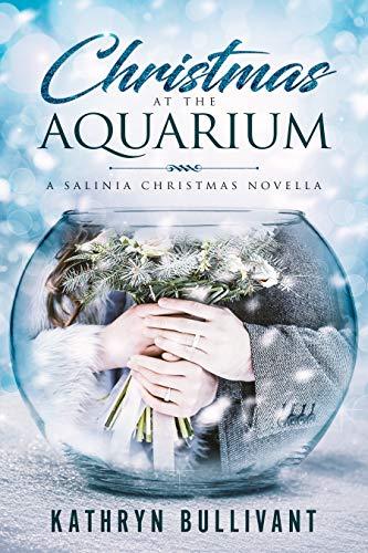 Christmas at the Aquarium - Free Kindle Christmas Romance Book