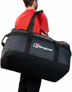 Berghaus Expedition Mule 100L Holdall £22.50 + £3.70 delivery @ Simply Hike