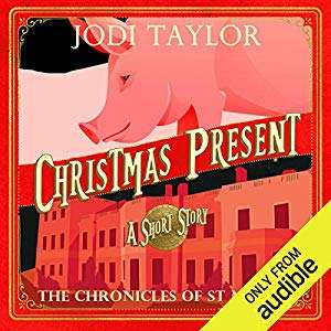 Christmas Present (The Chronicles of St Mary's Short stories & more in OP)  : Free Audiobooks (Audible Members)