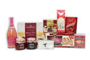 Very Christmas Hamper reduced on Very Ebay £13.94 delivered