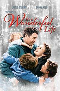 It's a Wonderful Life (4K Dolby Vision) £3.99 @ iTunes