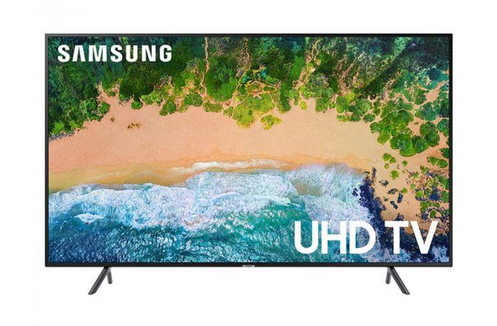 Samsung UE55NU7100 55 inch 4K Ultra HD LED TV £499 @ Richer Sounds 6 year warranty