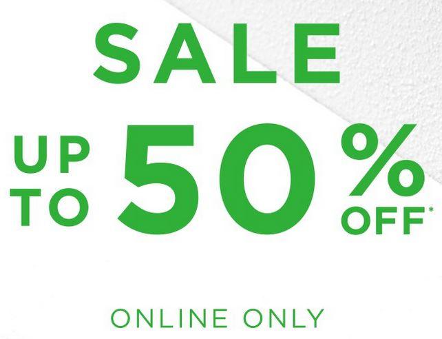 SALE up to 50% off (online only) + £40 off £200 via Amex @ Monica Vinader