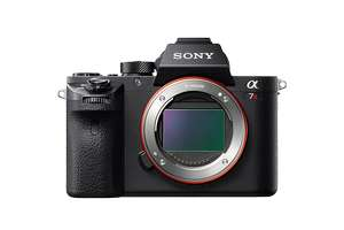 Sony Alpha A7R II Digital Camera Body £1599 - £200 Cashback from Sony = £1399 @ Clifton Cameras