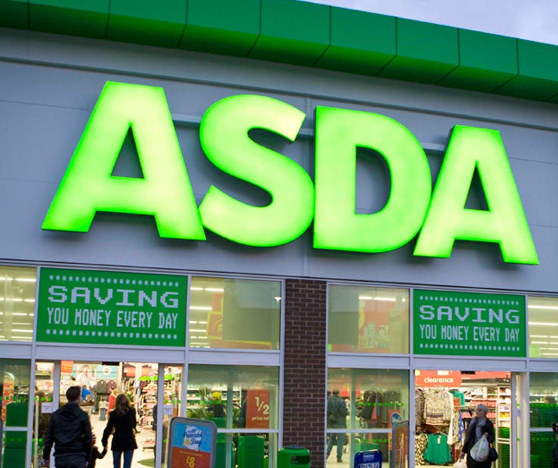 Umbro football boots reduced to £10 @ ASDA living Stafford
