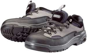 Draper 49408 Metal Toecap and Mid-Sole Safety Work Boots, Trainers S1PA Standard Size 5 £5.33 @ Amazon- addon item