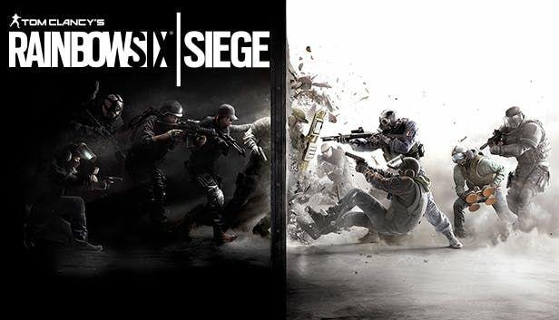 Rainbow Six Siege- Free DLC Operator (worth 4 quid)