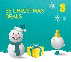 Heads up: selected EE customers get free UK calls and messages on Christmas Day and Boxing Day
