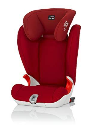 Britax Rmer KIDFIX SL Group 2 3 15 36kg Car Seat