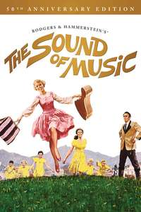 The Sound of Music (HD) £1.99 @ iTunes