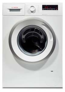 BOSCH Series 4 WAN28280GB 8 kg 1400 Spin Washing Machine (White) for £309 delivered w/code @ Currys