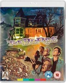 The Burbs Blu-ray £5.85 Delivered at Arrow Films (In The Arrow Video Sale)