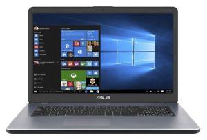 ASUS VivoBook X705 17.3 In Celeron 8GB 1TB Laptop Refurbished with a 12 month Argos guarantee - £264.99 @ Argos Ebay