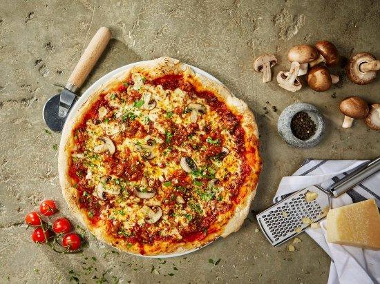 £5 Pizza/Pasta at Bella Italia with Wuntu. 1 code valid for 6 people