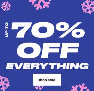 Missguided - Up to 70% off everything